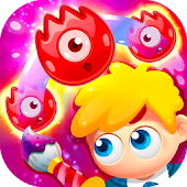 Download Monster Busters: Link Flash APK for Laptop