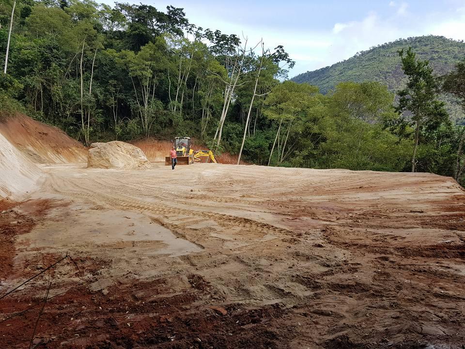 Foto - [TE0152] Terreno Residencial Petrópolis, Secretário