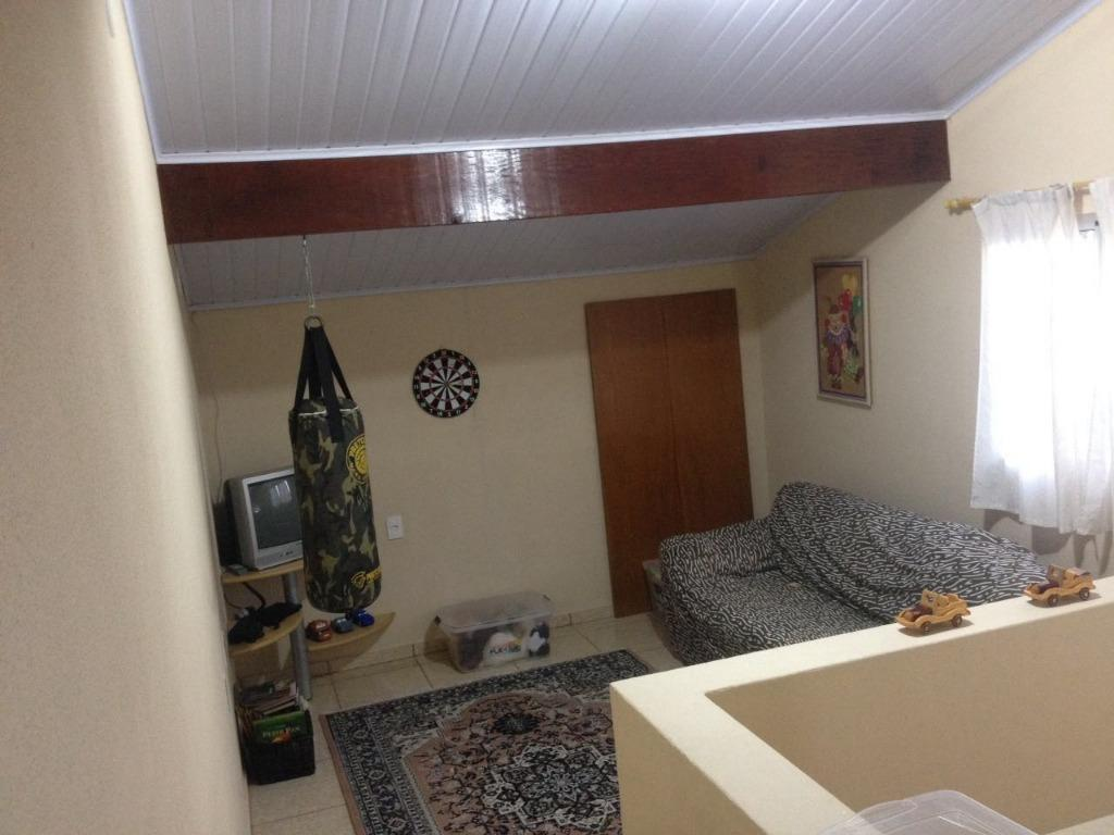 Casa 3 Dorm, Vila Anchieta, Jundiaí (CA1052) - Foto 4
