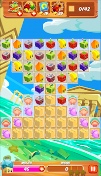 Juice Cubes APK screenshot thumbnail 6