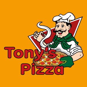 Download Tony's Pizza For PC Windows and Mac