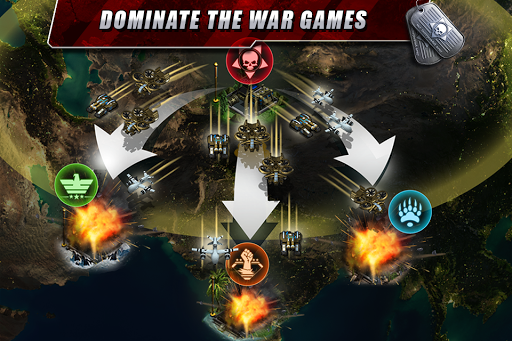 Alliance Wars: American Empire For PC