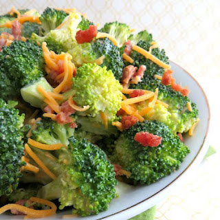 Broccoli Salad Recipe (Ruby Tuesday's Copycat)