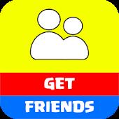 App Casper - Friends on Snapchat APK for Windows Phone