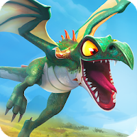 Hungry Dragon™  For PC Free Download (Windows/Mac)