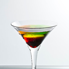Taste the rainbow by Bronwyn Holmes - Food & Drink Alcohol & Drinks