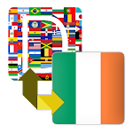 Irish Dictionary Translator APK Image