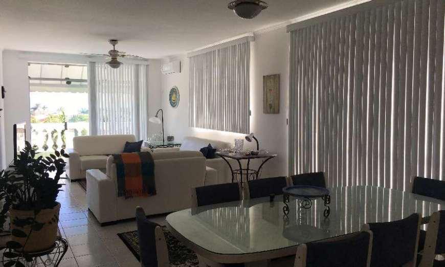 Cobertura com 3 dormitórios à venda  - Balneário Cidade Atlântica - Guarujá/SP