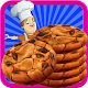 Chocolate Chip Cookies maker