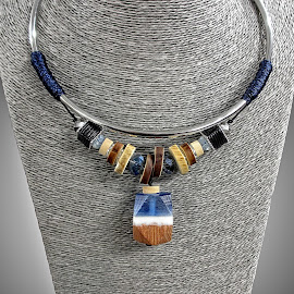 OLI jewelry 09 by Michael Moore - Artistic Objects Jewelry
