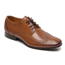 Step2wo Sonny - Classic Lace Up SHOE