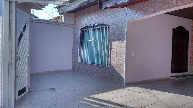 Casa 3 Dorm, Jardim Brasilândia, Sorocaba (CA0397) - Foto 2