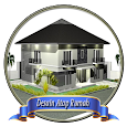Roof Design Home APK Version 1.0