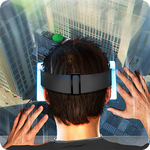 Falling VR Simulator For PC / Windows 7/8/10 / Mac – Free Download