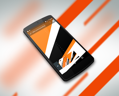 Asiimov - Icon Pack- screenshot thumbnail
