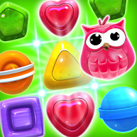 Sweet Dreams - Amazing Match 3 For PC (Windows And Mac)
