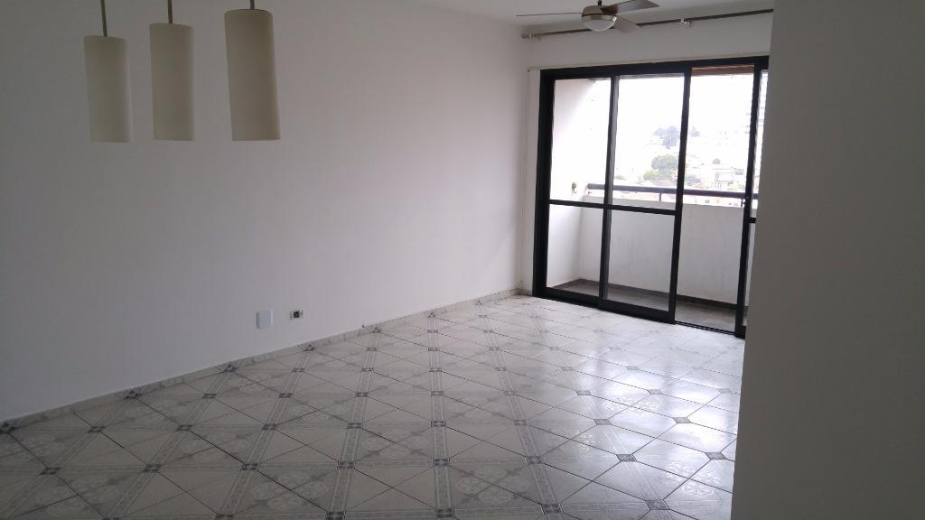 Apartamento Vila Valparaíso, Santo André (ap1329)