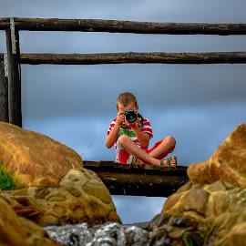 I am Nikon by Doornkop Photos Hein van Niekerk - Babies & Children Children Candids