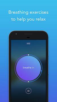 Calm - Meditate, Sleep, Relax APK screenshot thumbnail 4