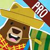 Mr. Bear Farm Animals Pro