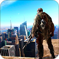 City Sniper Frontline Commando APK for Bluestacks