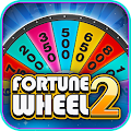 Fortune Wheel Slots 2 1.0 icon