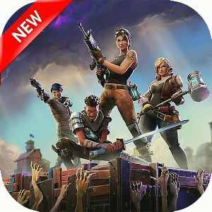 Guide Fortnite Battle Royale For PC