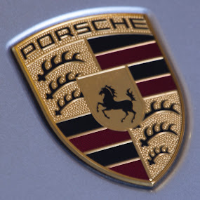 Porsche by Malcolm Duke - Products & Objects Signs ( vroom, carshow, jhb, porsche, badge )