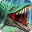 Download Android Game Jurassic Dino Water World for Samsung
