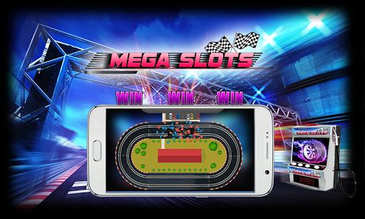 Mega Slot Racer - screenshot