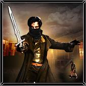 Deadly Sword Warrior APK for Bluestacks