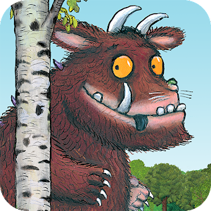 Gruffalo & the Vanishing Wood