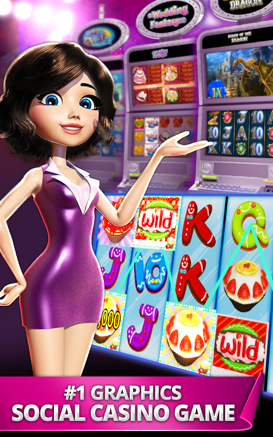 ALL4CASINO - SPIN & WIN BIG! Screenshot 6