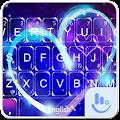 App Neon Heart Keyboard Theme APK for Windows Phone