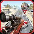 Game Sniper Shoot Traffic APK for Windows Phone