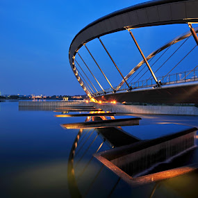 by Reeve Lim - Buildings & Architecture Bridges & Suspended Structures