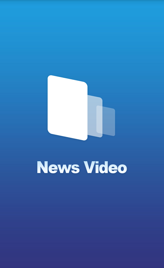 News Video - Daily News Center Screenshot