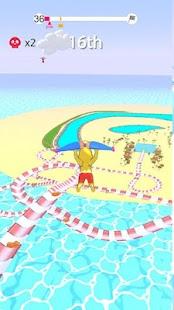 Aquapark Games .io