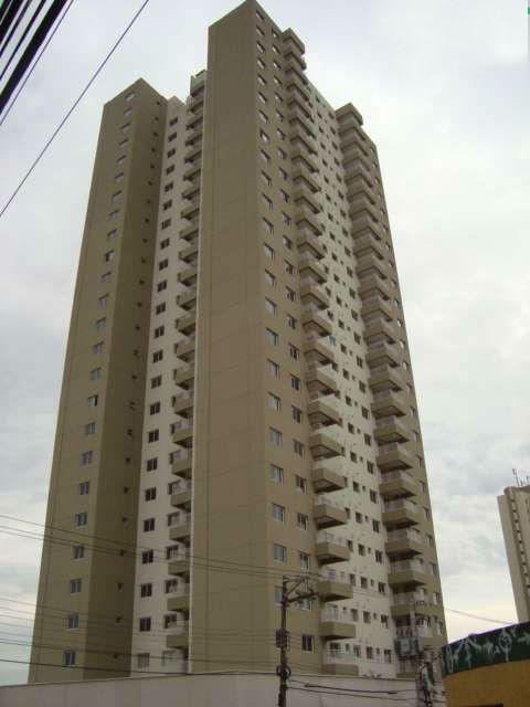 Apto 2 Dorm, Gopoúva, Guarulhos (AP3708)