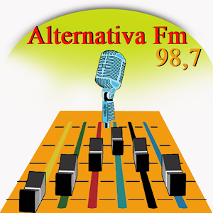 Download Alternativa Fm 98.7 For PC Windows and Mac