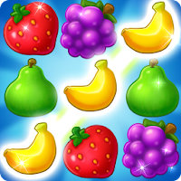 Fruits Mania : Farm Story For PC