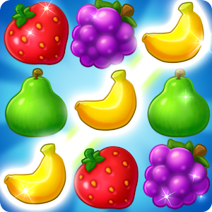 Fruits Mania : Farm Story For PC (Windows & MAC)