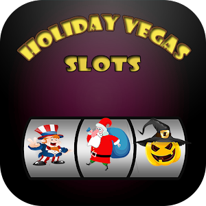 Holiday Jackpot Slots FREE