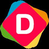 디자인 키보드 -10만 무료 배경 이모티콘 움짤 쿼티 천지인키보드