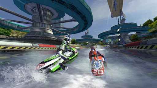 Riptide GP screenshot 1
