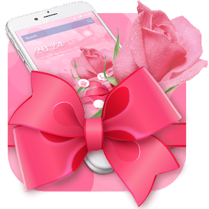 Theme for Pink Lover Rose