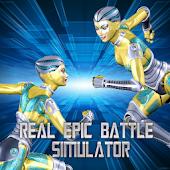 Real Epic Battle Simulator APK baixar