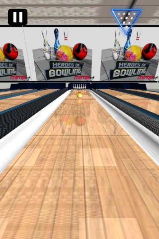 Heroes of Bowling Pro Screenshot 1