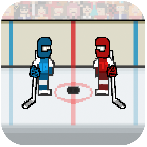 Hockey Physics (game)