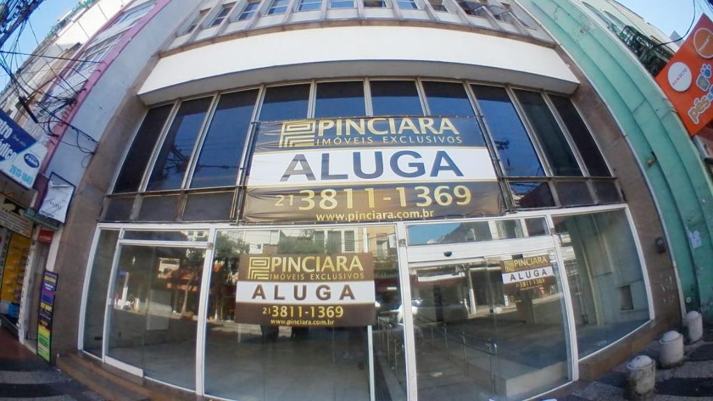 Loja em Centro  -  Niterói - RJ